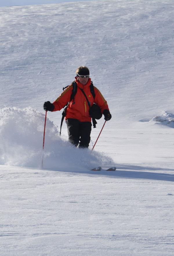 Arlberg Ski Guide